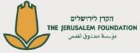 JerusalemFdn logo
